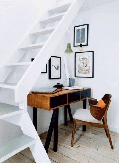 Проектируем небольшой домашний офис для фрилансера