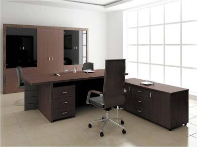 Основные виды офисной мебели