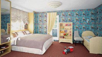Причины установить кроватку грудничка в своей спальне