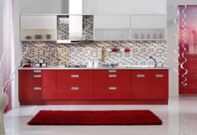 Как выглядит идеальный кухонный фартук?