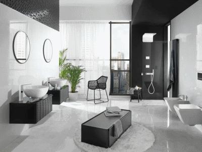 Как выбирать мебель для ванной?
