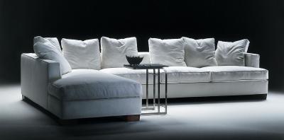 Краткий обзор популярных материалов для обивки мебели
