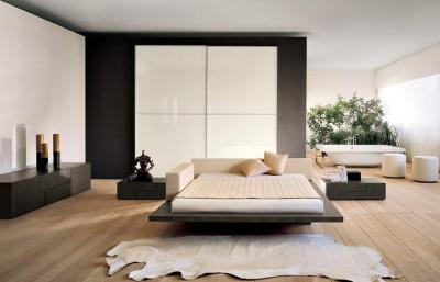 Место подиума в современном дизайне интерьера