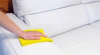 Правильный уход за разной мебелью в доме