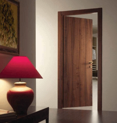 Ремонт: выбираем двери