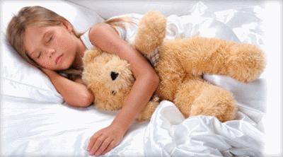 Как выбрать матрас для ребенка
