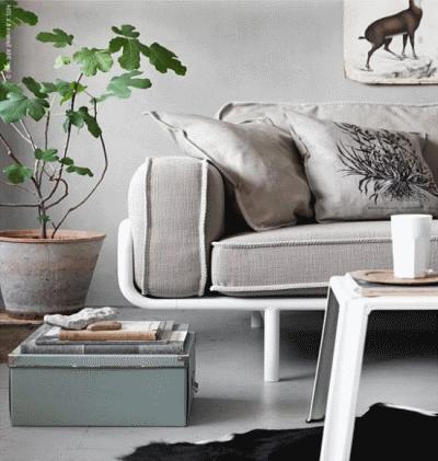 Секреты дизайнеров для обустройства уютной гостиной