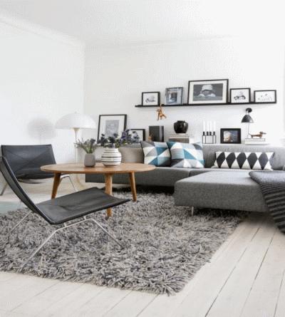 Дизайнерские табу интерьера небольшой квартиры
