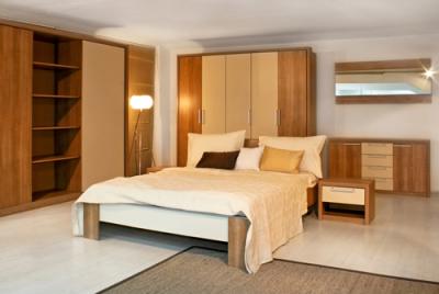 Мебель из натуральной древесины сосны - популярные тенденции в дизайне современных интерьеров