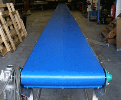 О пользе транспортной ленты в производстве мебели