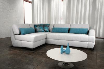 Приобретаем угловой диван