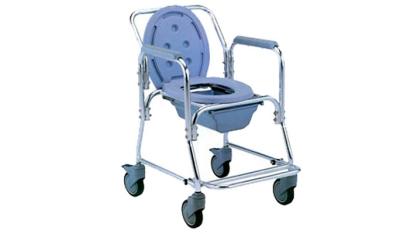 Как выбрать кресло-туалет для пожилого человека