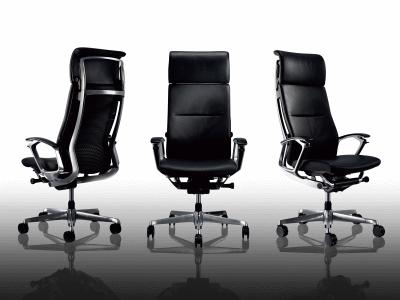 О правильном выборе кресла для руководителя