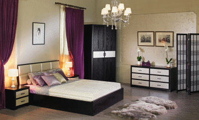 Основные ошибки при выборе мебели в спальную комнату