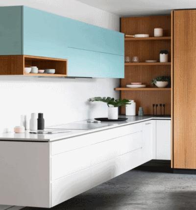 Про разумную эргономику кухонного интерьера