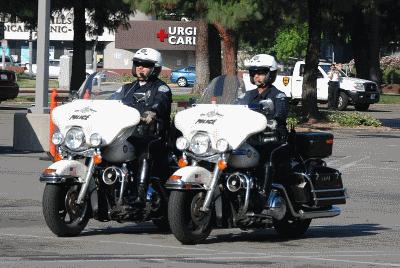 Камеры видеонаблюдения для полицейских – вводить или нет