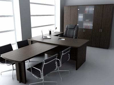 Правильно обустраиваем и выбираем мебель в офис