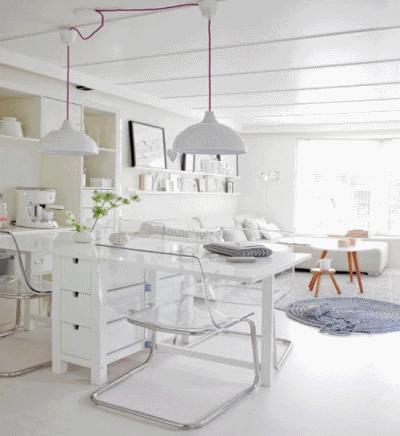 Предметы для обустройства малогабаритной квартиры