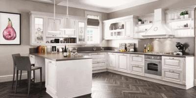 Фурнитура и фасады для кухонной мебели