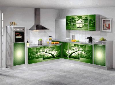 Кухни на заказ – выбирайте лучшее