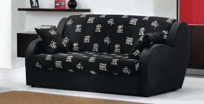 Варианты обивки диванов аккордеон