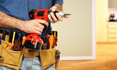 Этапы профессионального ремонта квартир