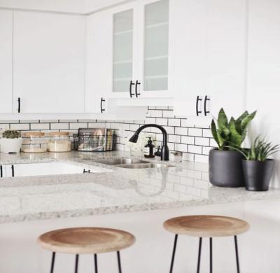 Делаем интерьер кухни по-настоящему идеальным