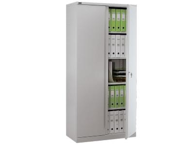 Металлический шкаф с ящиками–надежность, доступность и вместимость