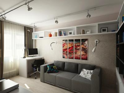 Основные требования к дизайну личного кабинета