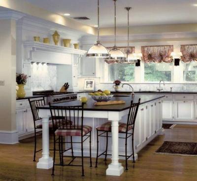 Главные стили для интерьера кухни