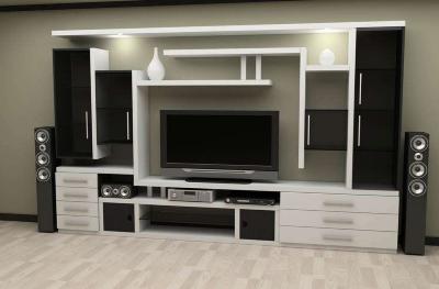 Немного про мебельные стенки