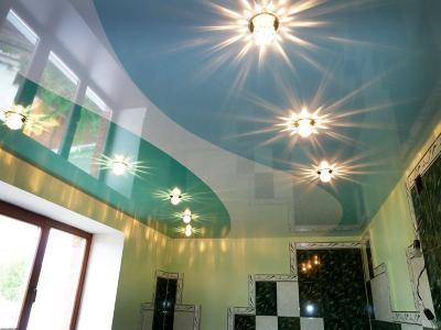Выбор потолочных светильников