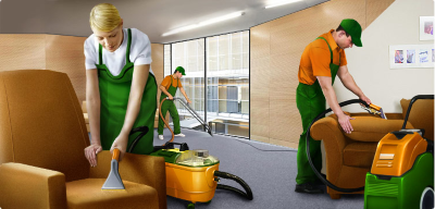 Химчистка мягкой мебели и ее преимущества