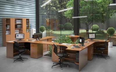Какая офисная мебель – такая и атмосфера в бизнесе