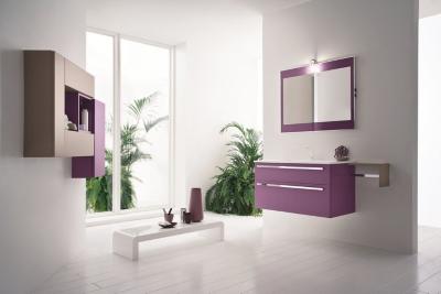 Какую выбрать мебель для ванной?