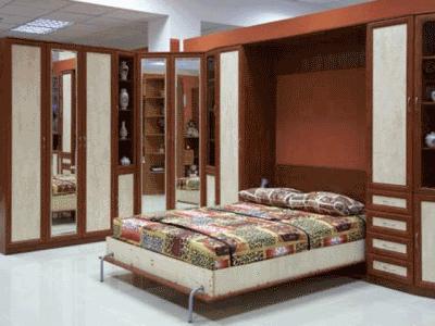 Мебель с режимом трансформации