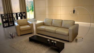Как сэкономить при покупке прямого дивана