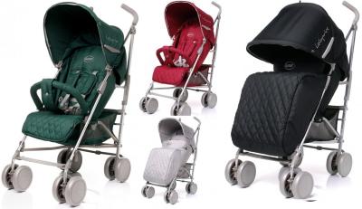 Где лучше всего купить прогулочную коляску?