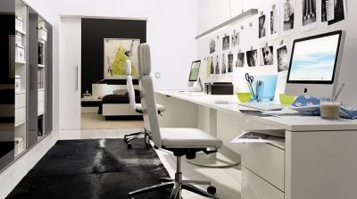 Практичные советы для организации домашнего офиса