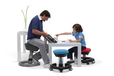 Динамическая мебель: полезная и недорогая новинка