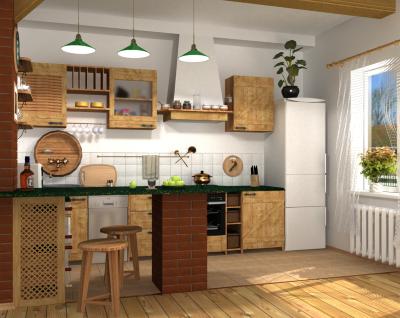 Непростительные ошибки при оформлении интерьера кухни