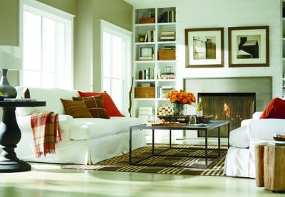 Уютно преображаем интерьер съемной квартиры