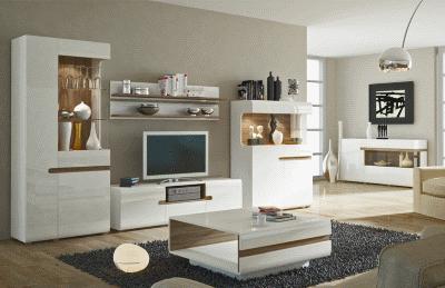 Разумная экономия при приобретении гостиной мебели
