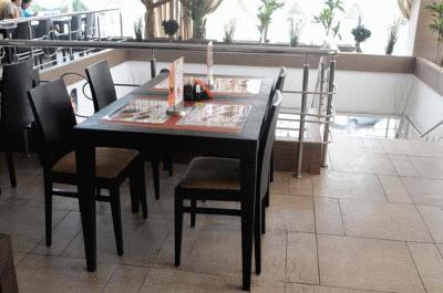 Критерии выбора столов для ресторана