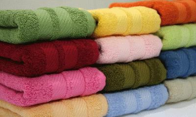 Достоинства махровых полотенец