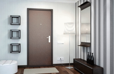 Как выбрать надежную и взломостойкую дверь - параметры подбора конструкции