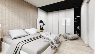 Несколько правил для создания идеальной спальни