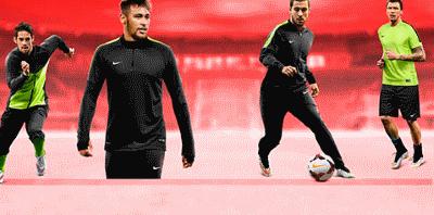 Футбольная экипировка для игроков и спортсменов