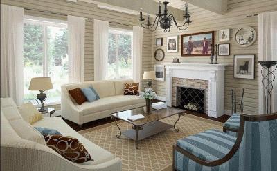 Выбор мебели, как обставить свою гостиную?