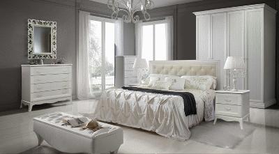 Выбираем комоды в спальню или гостиную